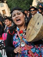 mapuche