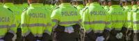 ¿Puede haber una policía municipal armada en Calera de Tango? Contraloría lo rechaza y Gobierno se querella