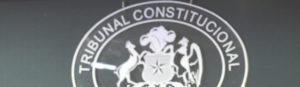 tribunal constitucional chile