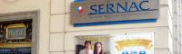 """""""SERNAC no puede ser juez y parte"""", el principal argumento constitucional del TC para frenar nueva ley del consumidor"""