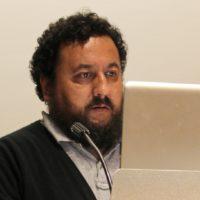 Ricardo Vega M.