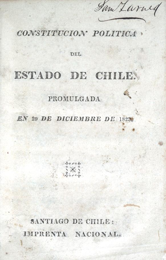 Constitucion_Chile_1823