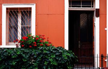 fiscalización en casas