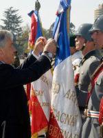 piñera y militares